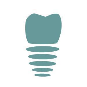 Implantología y periodoncia